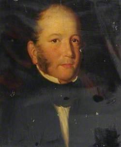 Joseph Reid, Grandfather of Norman Ashton of Hull