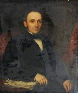 Saul Borrill