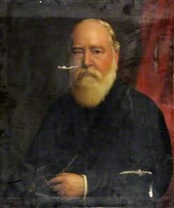Edward Couburn
