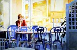 Waiting Room*
