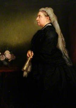 Queen Victoria (1819–1901)