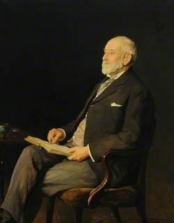 Sir Thomas Reckitt, Bt, JP