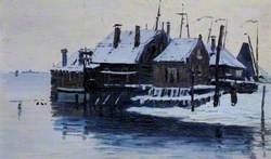 Fishermens' Houses