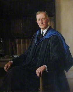 Arthur E. Morgan (1886–1972)