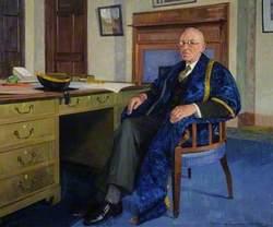 Dr John H. Nicholson