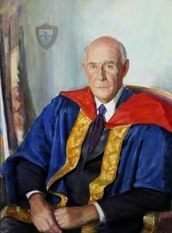 Leslie Downs (1900–1992), CBE