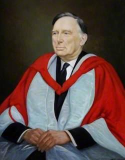 Sir Brynmor Jones (1903–1989)