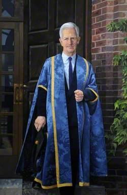 Sir William Taylor (b.1930)