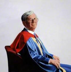 William Black, CBE