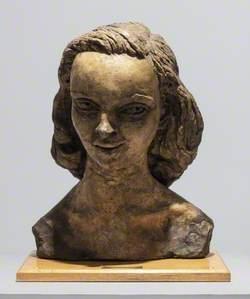 Second Portrait of Joan Greenwood (1921–1987)