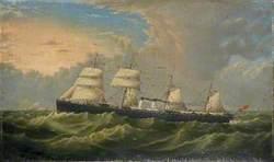 SS 'Egypt'