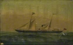 SS 'Seahorse'