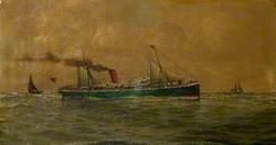 SS 'Ariosto'