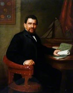 John Sims (d.1887)