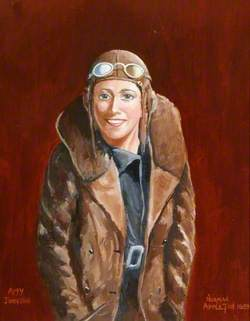 Amy Johnson (1903–1941)