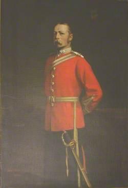 Major J. H. Broderick