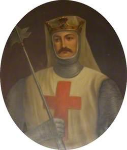 Richard I (1157–1199)