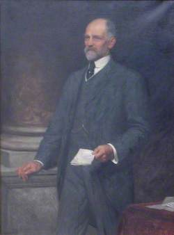 The Right Honourable Thomas Robinson Ferens (1847–1930), MP