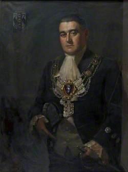 Sir Frank Finn, KCSG, JP