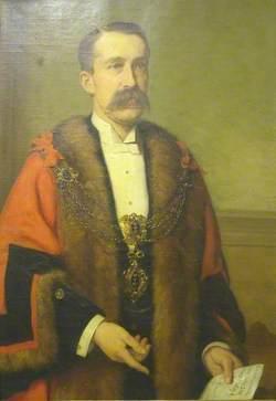 Alderman James Thomas Woodhouse (b.1852)