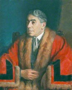 Alderman Lawrence Science