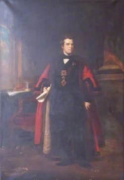 Henry John Atkinson, Esq.