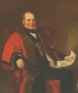 Alderman Thomas Thompson (1785–1865)