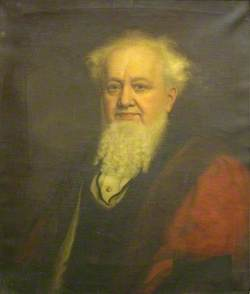 Alderman John Fountain (1802–1887)