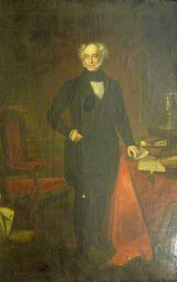 Charles Frost, Esq. (1782–1862)