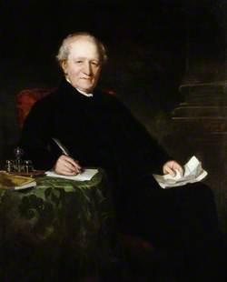 James Henwood (1784–1854)