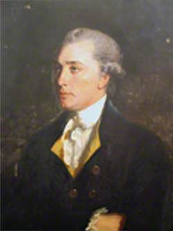Sir Godfrey Vassal Webster, 5th Bt