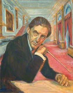 Sir John Barbirolli (1899–1970), Conductor and Cellist