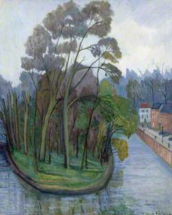The Eyot, Richmond