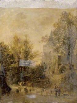 Nutfield Village
