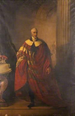 Frederick William Hervey (1769–1859), First Marquess of Bristol