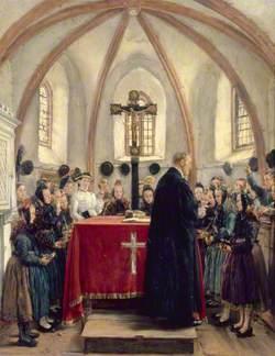 The Sunday School