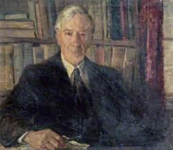 Reverend Edward Tickner Edwardes