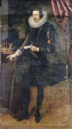 Duke of Tuscany