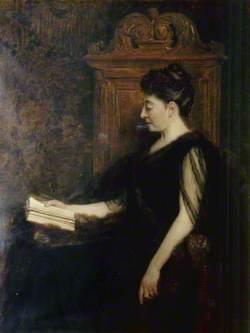Ellen Benett-Stanford