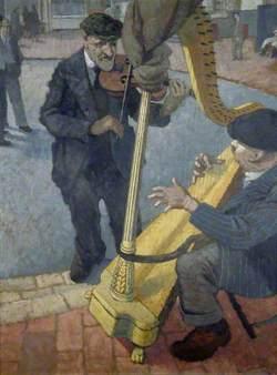 Brighton Street Musicians