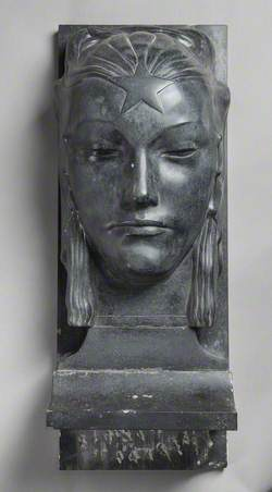 The Egyptian Goddess Sopdet