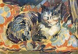 The Cat, Opussyquinusque