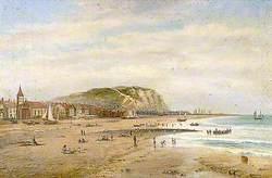 Old Hastings, East Sussex