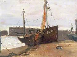 Hastings Trawler