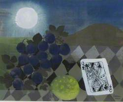 Moonlight (Queen of Spades)