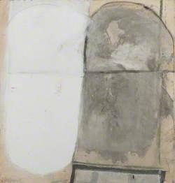 Jerwood Grey with White