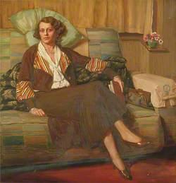 Mrs K .E. Wootton