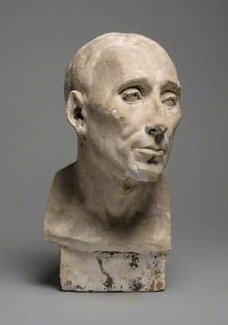Bust of a Male (Niccolò da Uzzano)