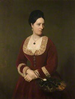 Mrs Scratton of Prittlewell Priory