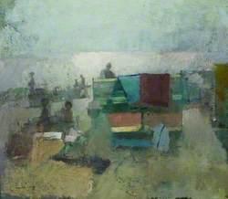 Landscape, August
